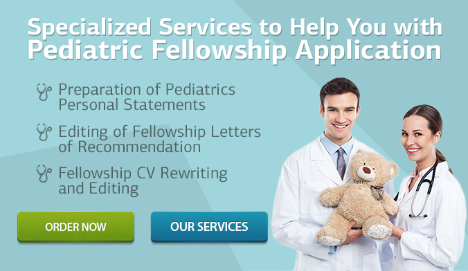 cardiology fellowship application personal statement