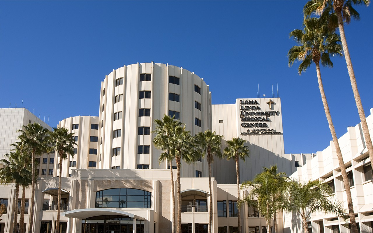loma linda university pediatric dentistry residency